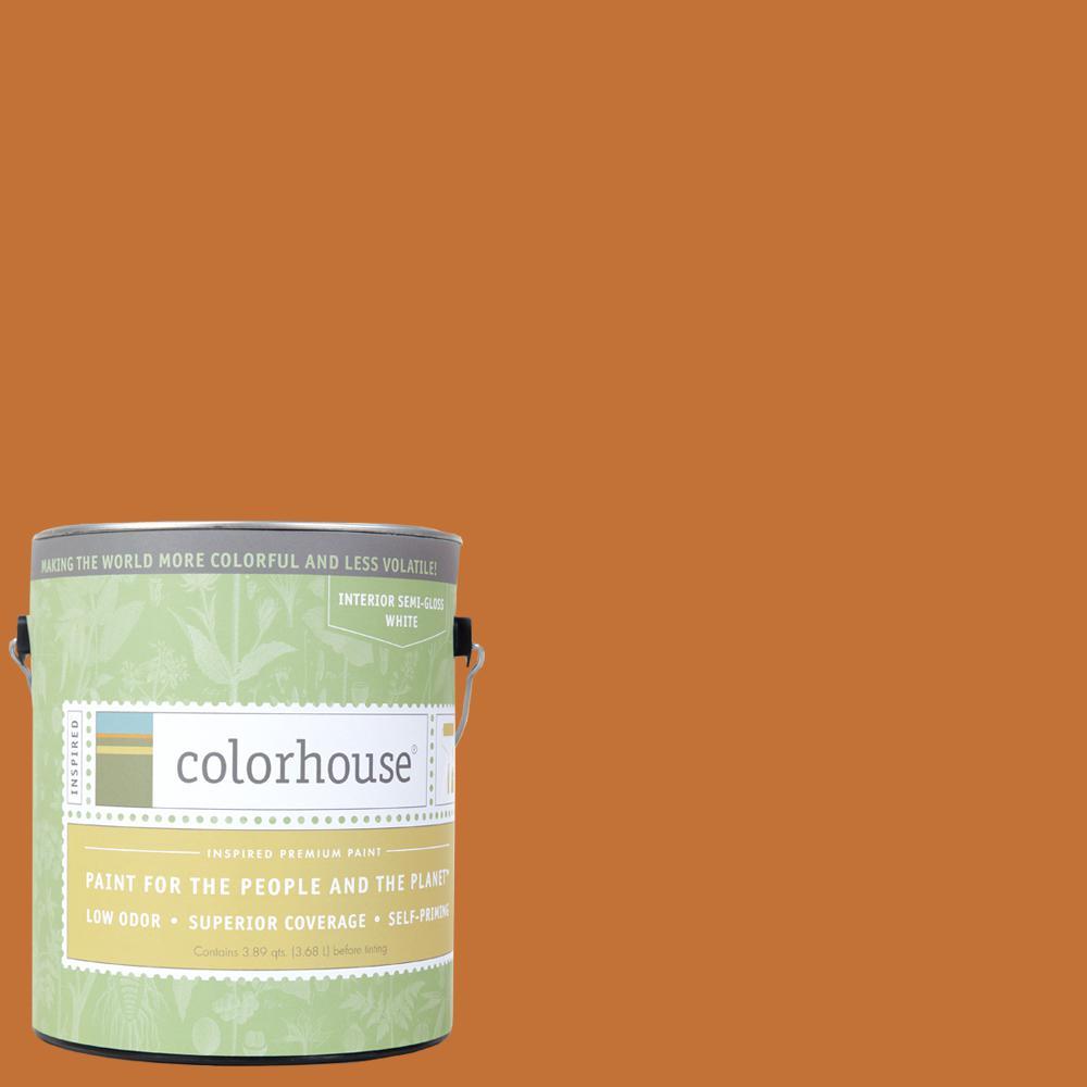 Colorhouse 1 gal. Create .03 Semi-Gloss Interior Paint