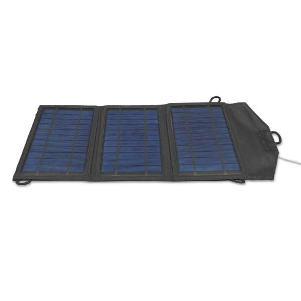 Instapark 10 Watt Monocrystalline Solar Panel Mcry10 The Home Depot