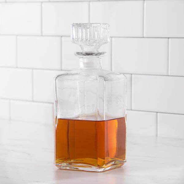 Cathy's Concepts Personalized Glass Decanter 1193