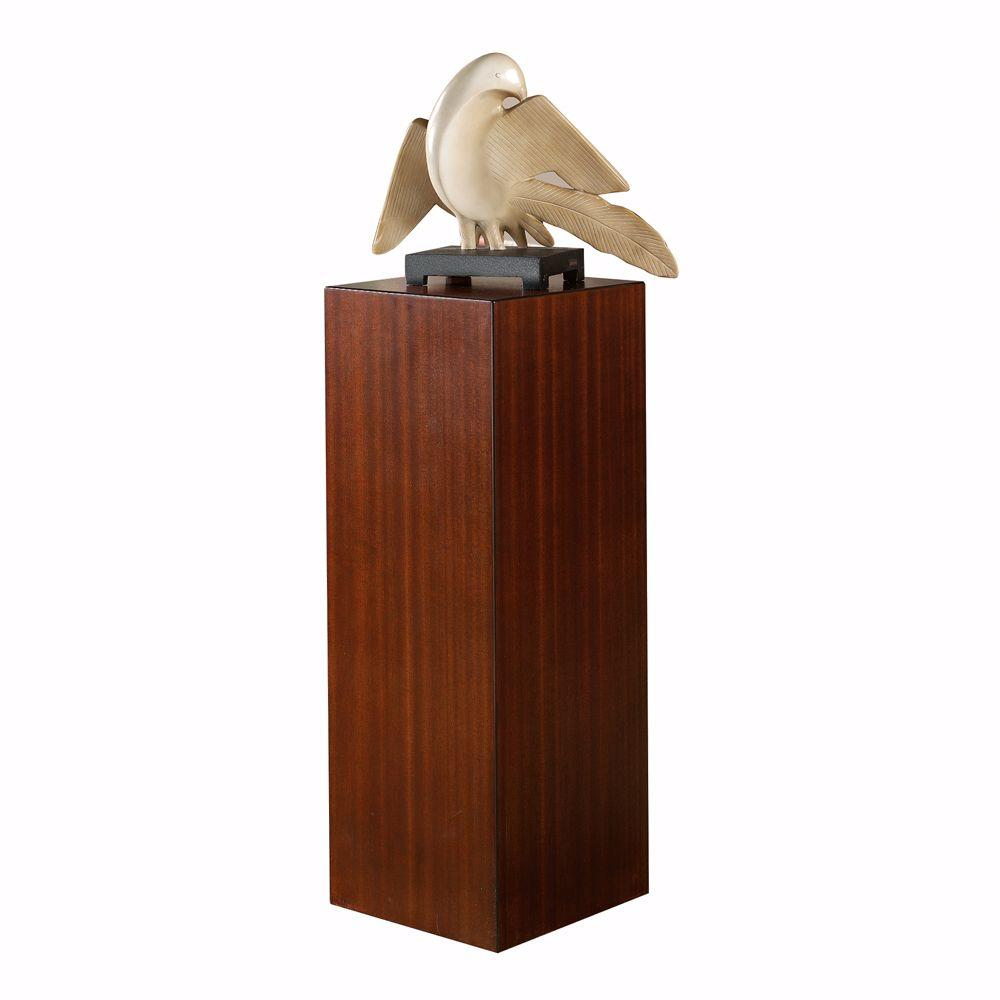 Home Decorators Collection Square Pedestal