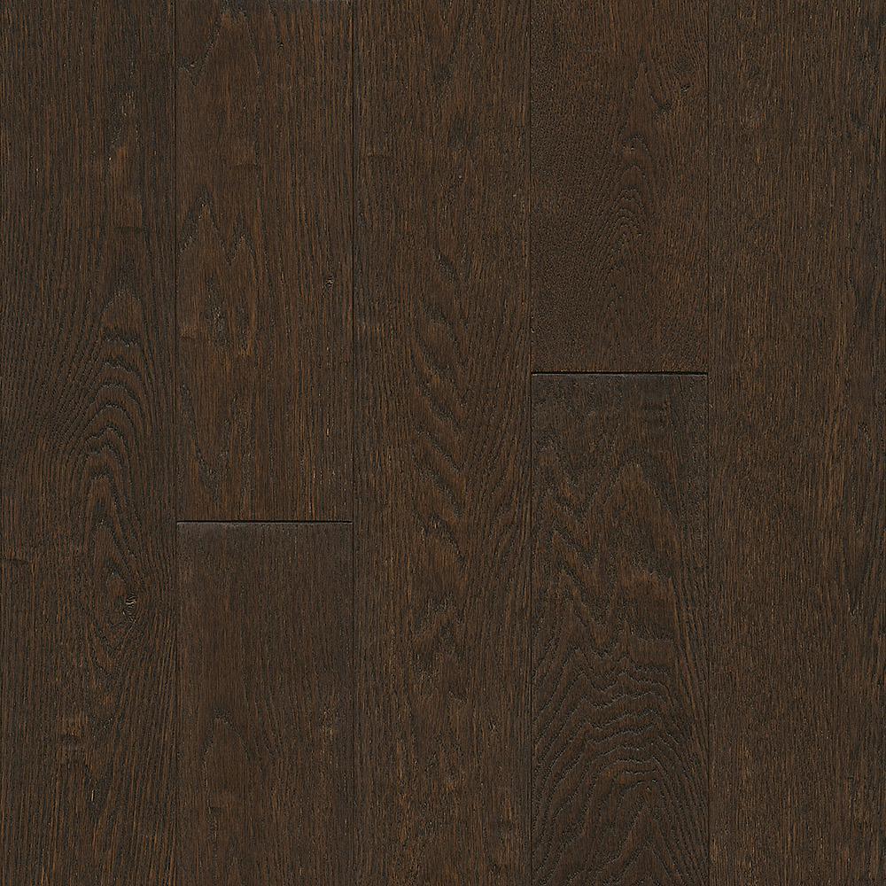 Revolutionary Rustics Oak Sleepy Hollow 3/4 in. T x 5 in. W x Varying L Solid Hardwood Flooring (23.5 sq.ft./case)