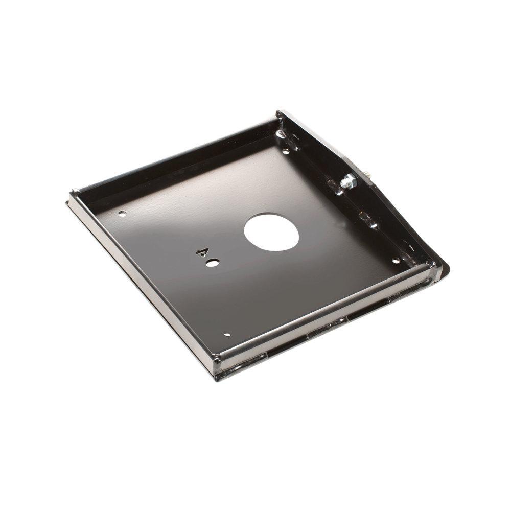 Superglide Quickconnect Capture Plate - Lippert 1621 HD