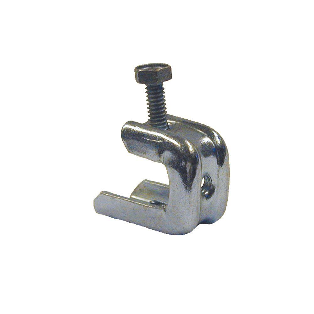 Raco in conduit beam clamp pack the home depot