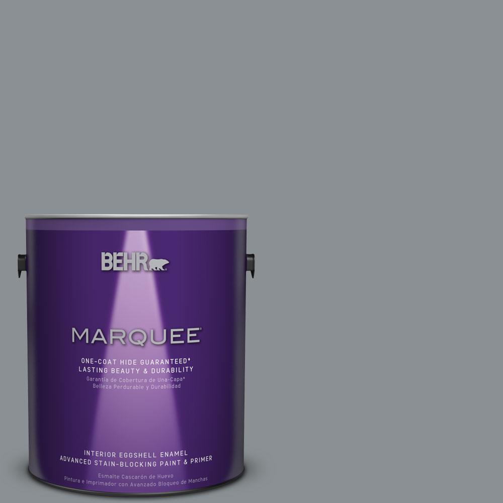 #MQ5-29 Gotham Gray Paint