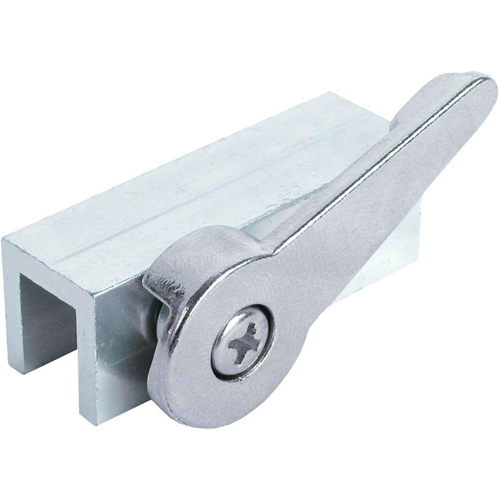 Aluminum Cam Action Sliding Window Lock