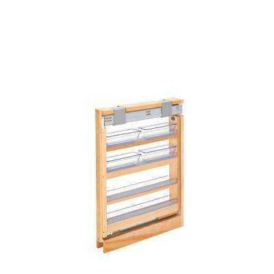 3 in. Vanity Filler Pullout out Soft-Close