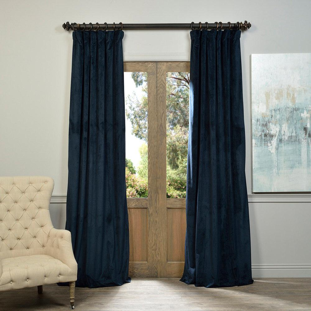 signature panel pocket sin pole curtains double htm to velvet wide price ivory productdetail half vpch single zoom hover blackout drapes