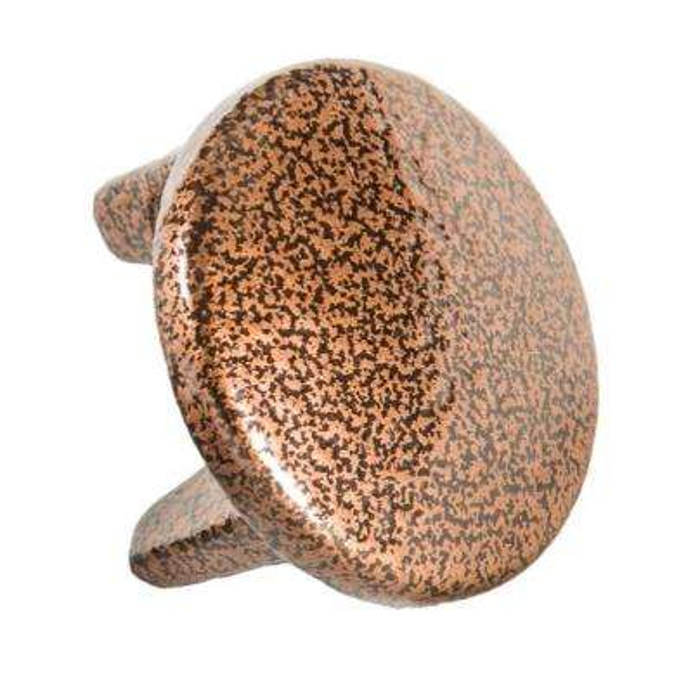 Copper Vein Aluminum Hand Rail End Cap