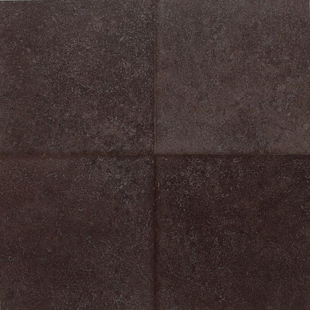 Daltile city view village cafe 18 in x 18 in porcelain for 10 x 18 square feet