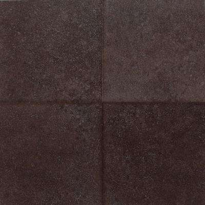 City View Village Cafe 24 in. x 24 in. Porcelain Floor and Wall Tile (11.62 sq. ft. / case)