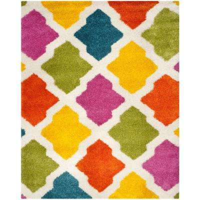 No Additional Features Southwestern Bedroom Kids Rugs Rugs