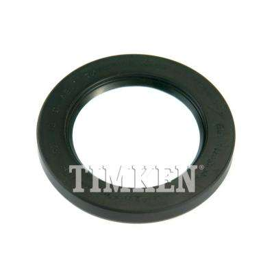 Right Auto Trans Output Shaft Seal fits 2003-2010 Nissan Murano