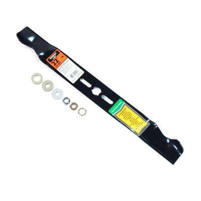 22 in. Universal 3-in-1 Mower Blade