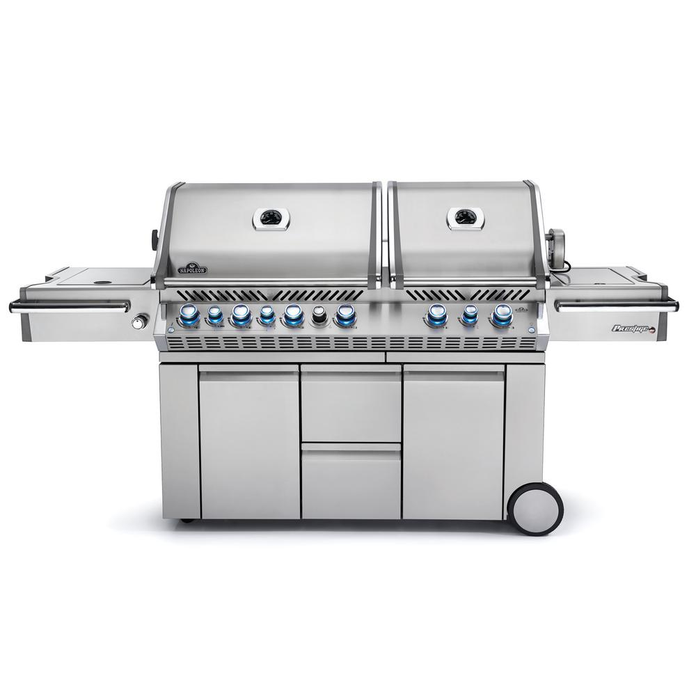 Prestige 825 Natural Gas Grill