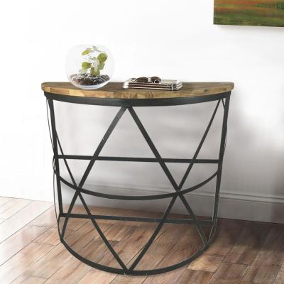 Half-Circle - Console Tables - Accent Tables - The Home Depot