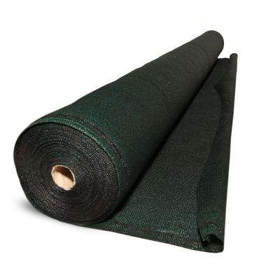 8 ft. x 150 ft. Green ValueVeil Privacy Netting