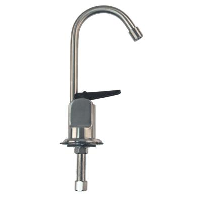 1-Handle Cold Water Dispenser in Stainless Steel