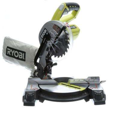 18-Volt ONE+ 7-1/4 in. Miter Saw (Tool-Only)
