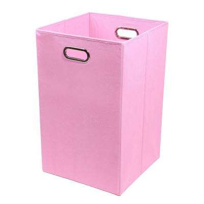 giraffe laundry hamper pink hampers laundry room storage the home depot