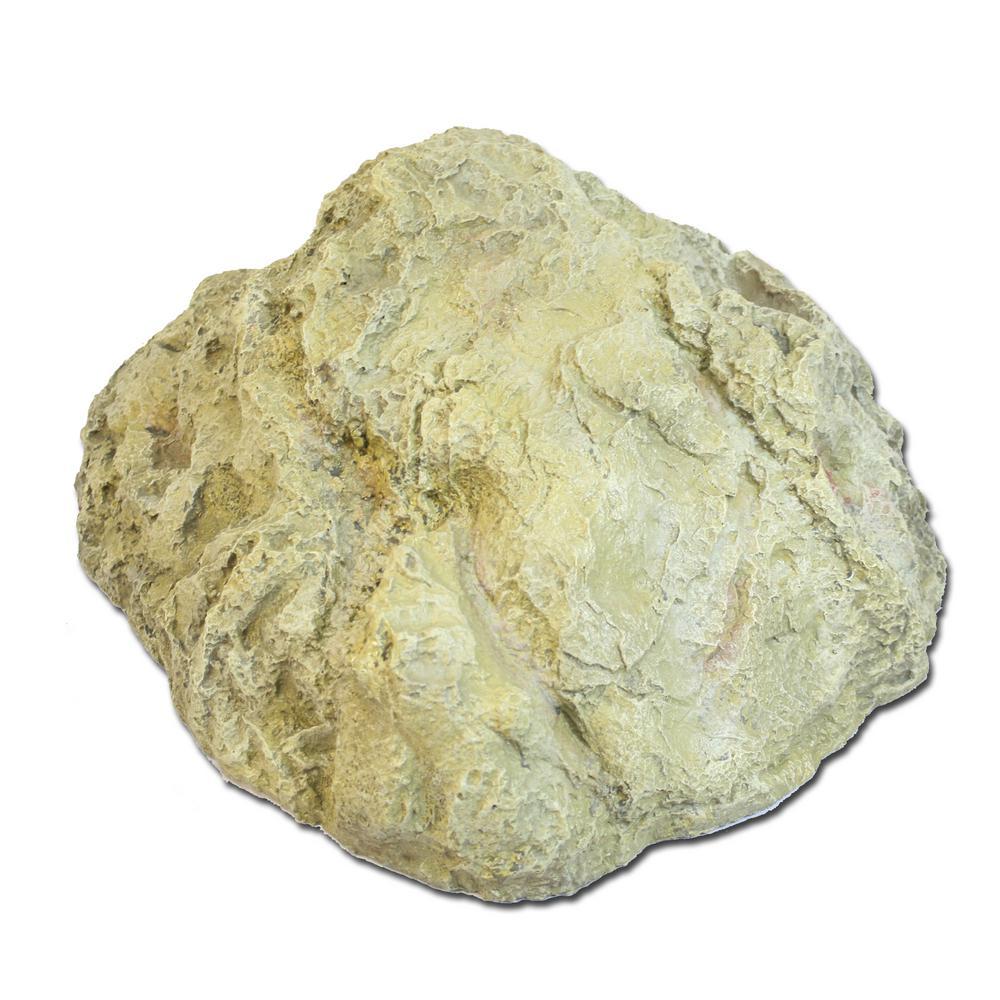 13 In H X 28 W 30 L Large Boulder