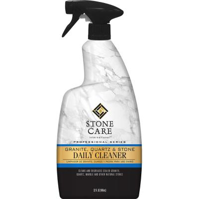 32 oz. Granite and Stone Daily Cleaner Spray