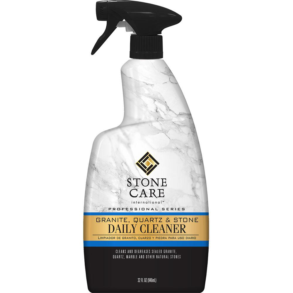 Stone Care International 32 oz. Granite and Stone Daily Cleaner Spray