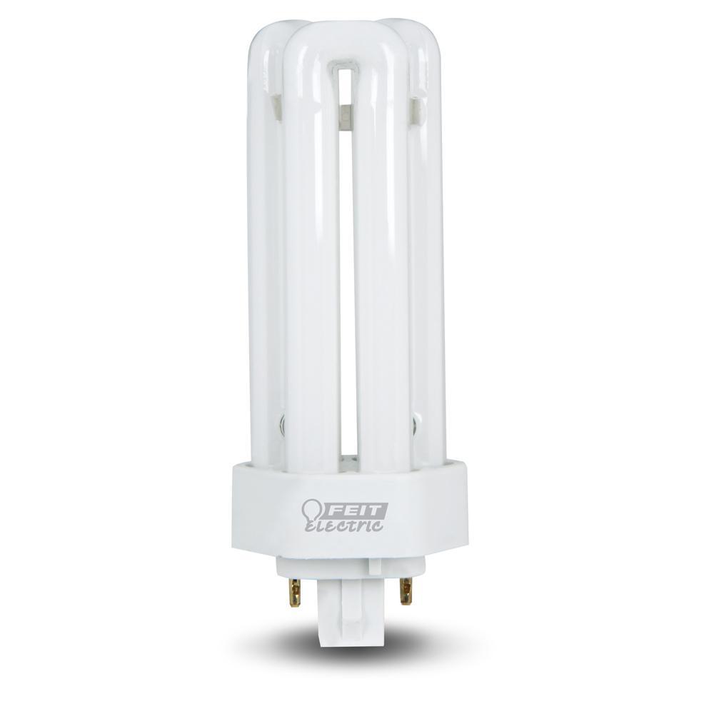 SUNLITE Compact Fluorescent G24Q-2 4 Pin 18W Bulb