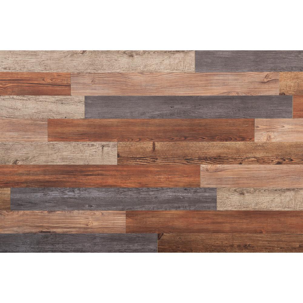 100 peel and stick hardwood flooring self adhesive floor ti