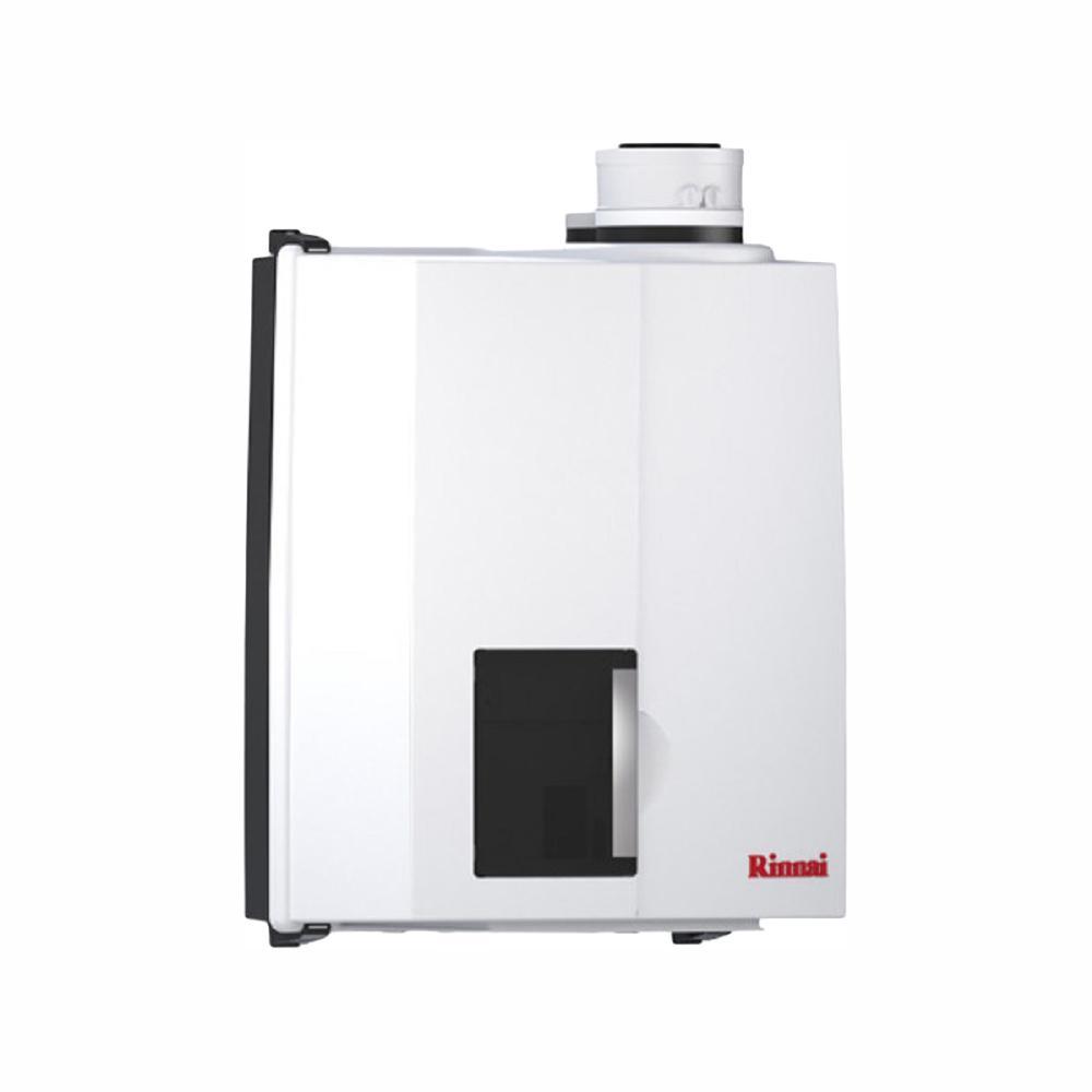 Rinnai E Series Natural Gas Condensing Boiler Tankless