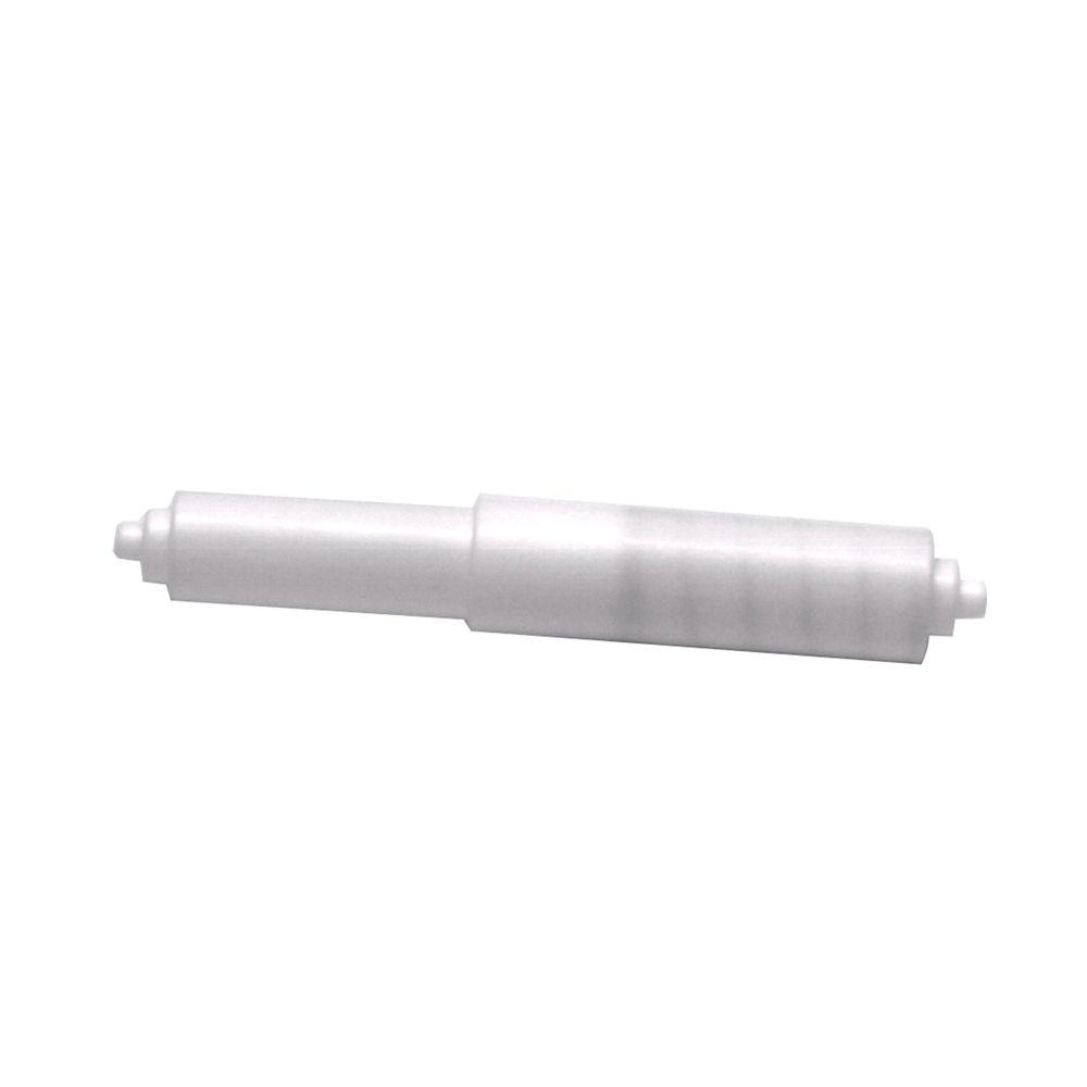 Danco Toilet Paper Holder Rod In White 88648 The Home Depot