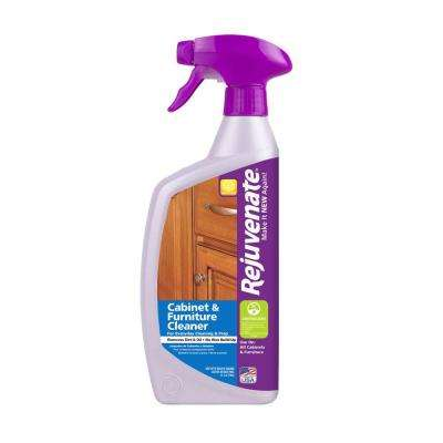 Cabinet And Furniture Cleaner