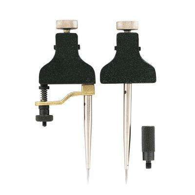 Precision Adjustable Trammels (2-Pack)