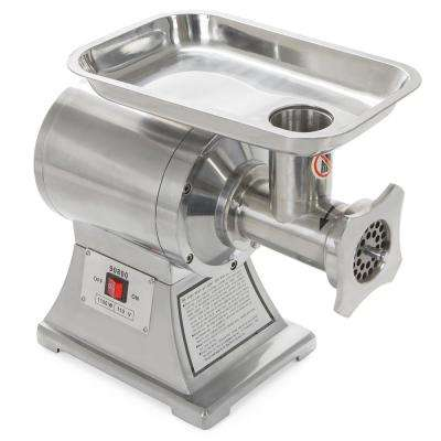 Meat Grinder Mincer Stainless Steel Industrial Portable Electric 1HP