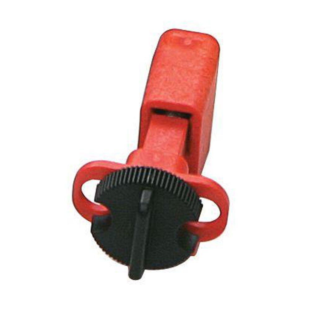 Miniature Circuit Breaker Lockout - Tie Bar
