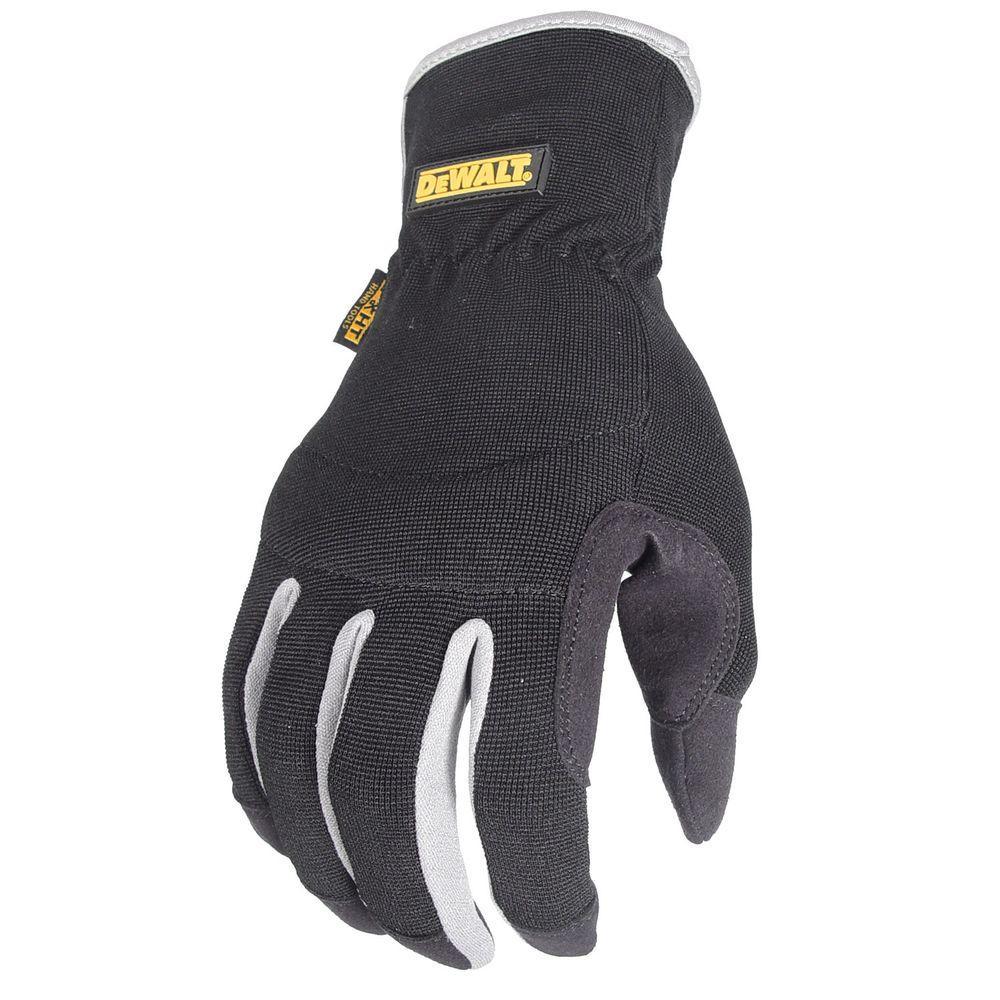 DEWALT Slip-on Synthetic Palm Performance Work Glove - XL