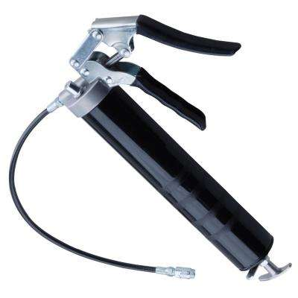 1-Handed Pistol Grip Air Grease Gun