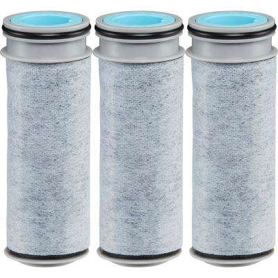 Stream Pitcher Replacement Water Filter Cartridge (3-Pack)