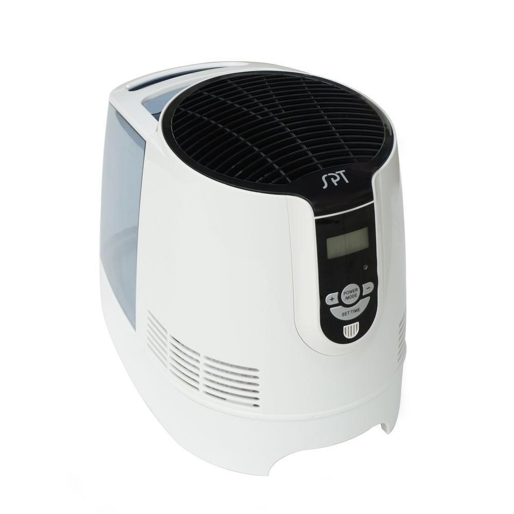1 gal. Digital Evaporative Humidifier