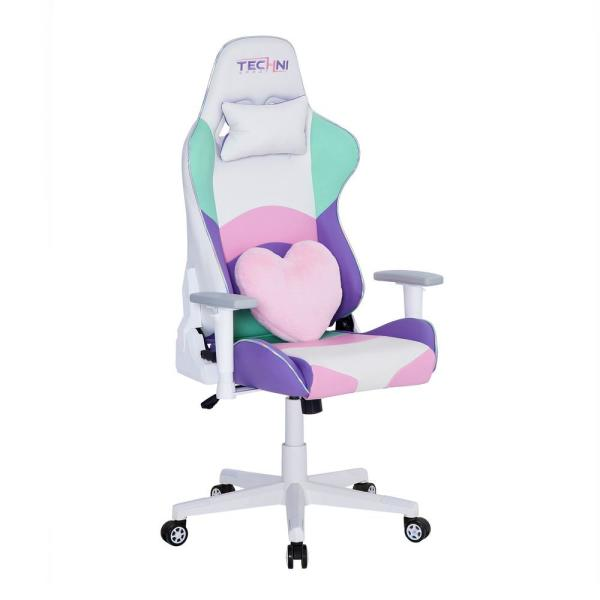 Techni Sport Kawaii Technisport Ts 42 Office Pc Gaming