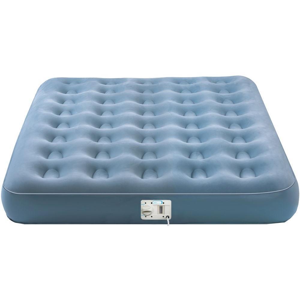 AeroBed Sleep Away Bed Queen-DISCONTINUED