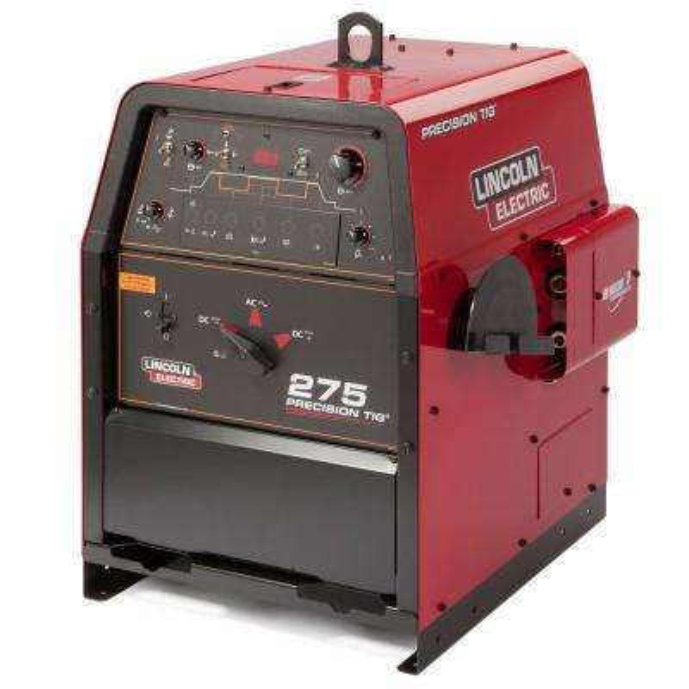 340 Amp Precision TIG 275 TIG Welder, Single Phase, 208V/230V/460V