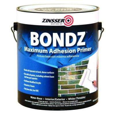 1 gal. Bondz Primer (Case of 2)