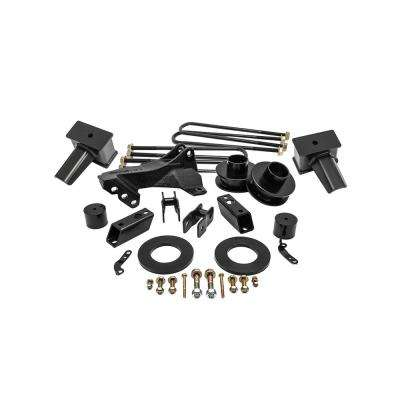 17-18 Ford F250/F350 4WD SST Lift Kit 2.5in Front 4in Rear