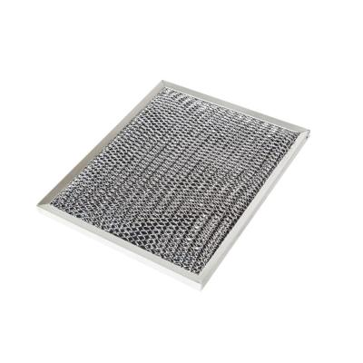 Broan Charcoal Replacement Filter for 41000 Series Ductless Undercabinet Range Hoods