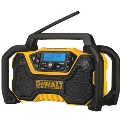 20-Volt MAX Compact Bluetooth Radio (Tool Only)