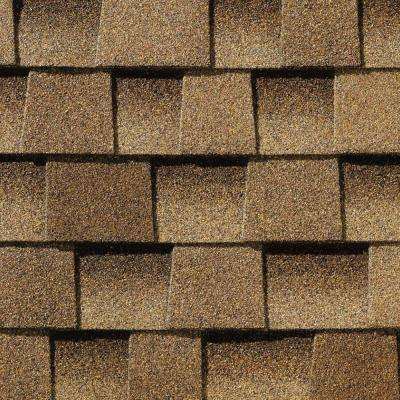 Timberline HDZ Shakewood Laminated High Definition Roof Shingles (33.33 sq. ft. per Bundle) (21-Pieces)