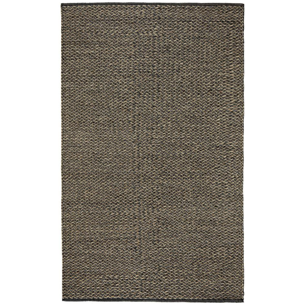 Home Decorators Collection Vancouver Charcoal 4 Ft X 6 Area Rug