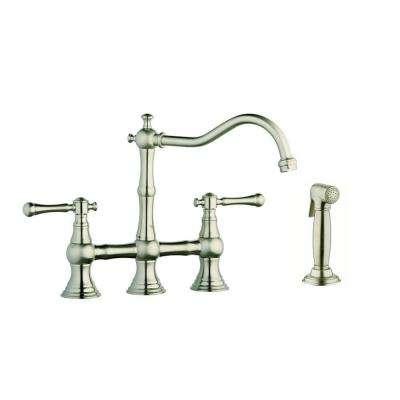 Grohe - Side Sprayer - Kitchen Faucets - Kitchen - The Home Depot