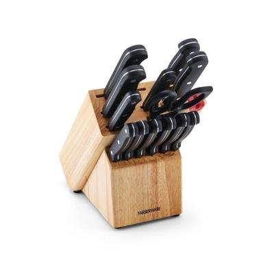 Edge Keeper 14-Piece Knife Set
