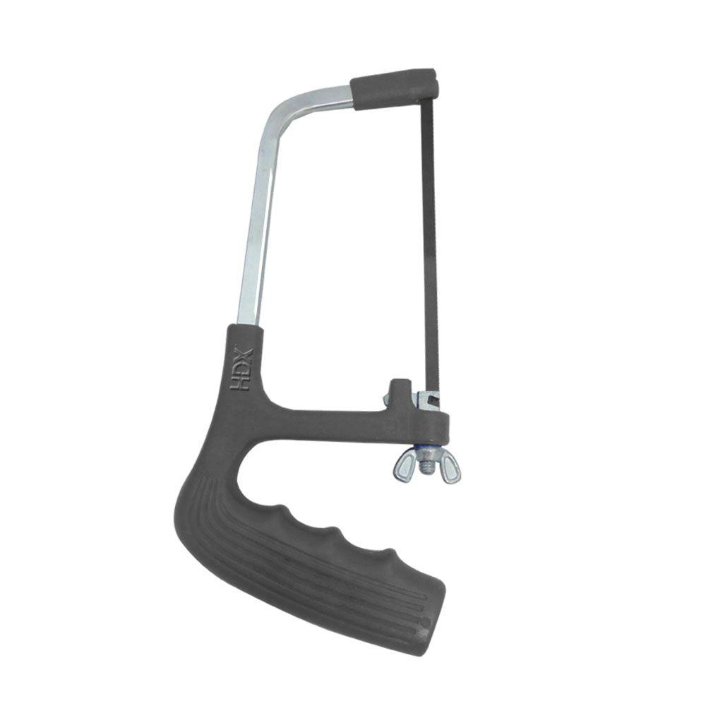 HDX 6 in. Mini Hacksaw